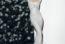 VICTOR HARPER COUTURE WEDDING GOWNS / by HauteAngel