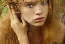 Beautiful Wiccans / by TheBeliever
