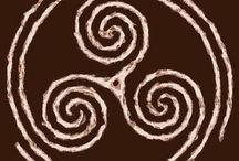Spiraloid sun