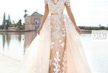 Gown gelinlik