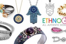 Evil Eye / Ethnic Gifts, Bohemian, Home Decoration, Interior Design, Jewelry