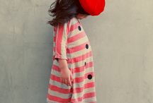 Kids Style / Clothes for the mini fashionista in your life
