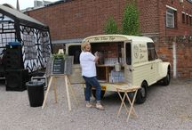 The Vine Tap, Mobile Italian Wine Bar / Our journey with our mobile wine bar
