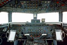 Douglas C-54 / Pima Air & Space Museum : Tucson, Arizona 1990 Douglas C-54 Air Force One