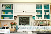 Home: Kitchen / by Mindy Browning