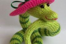 Tricô e Crochet