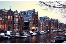 photo's amsterdam / Amsterdam foto's