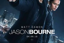Jason Bourne!!