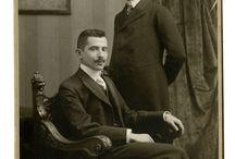 Stefan Zweig / Escritor austríaco (Viena, 1881 - Petrópolis, 1942). Pacifista, europeísta. Biógrafo, narrador, poeta, dramaturgo.