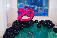 Balloon Palloncini Firenze / Allestimenti e decori per eventi di qualsiasi tipo  Consegne a domicilio di personaggi creati con palloncini