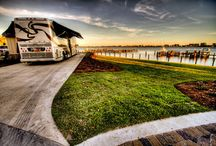 The Official RV INSIDER All-American List: The Top 50 RV Parks across the 50 States / Our All-American list of some of the best RV Parks throughout the beautiful United States of America!