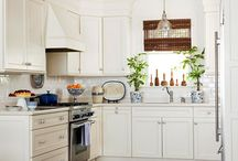 Rooms: Kitchens / by M. Free