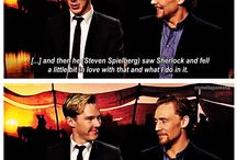 Brits<3 (97% Tom Hiddleston)