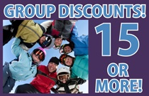 Ski Specials & Packages / Snow Sports Specials at #GiantsRidge #ONLYinMN