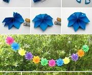 party decorations & ideas!!!!