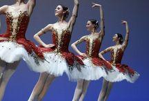 tutu danza classica