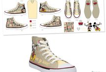 My shoes design - for CCC Poland