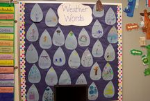 Science-Weather / by Shawna Briseno