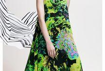 Spring summer 14/15 / Fashion