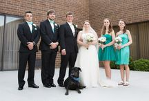 The Bridal Party | Wedding Inspiration