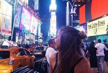 n e w  y o r k / New York, oh, New York