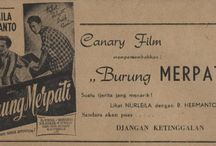 Indonesian Advertising / Indonesian Vintage Advertising