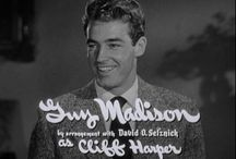 Mr. Guy Madison
