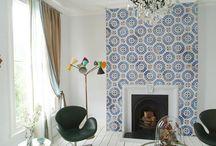 Home | Flooring & Tiles | Vloeren en tegels