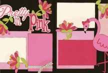 scrapbook page ideas  / by Amber Chapman