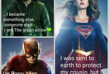 CW Supergirl