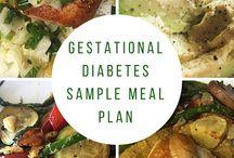 Bloody Gestational Diabetes