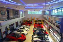 Cars and house ideas