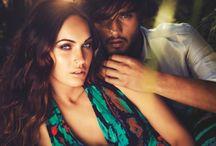 """AVON Instinct Forbidden / Az AVON Instinct Forbidden egy vibráló, virágos-gyümölcsös illat, mely felszabadítja szexuális kisugárzásodat.""""  Megan Fox, színésznő"""