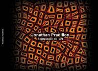 Ouvrages d'arts / Livres / Présentation des peintures de Jonathan Pradillon dans des ouvrages artistique (Livre d'art)