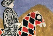 PIPPO - Piccola Pinacoteca Portatile / PIPPO vuol dire PIccola Pinacoteca POrtatile. La pinacoteca è il posto dove si tengono i quadri. Le figure di questo libro sono copiate da quadri famosi (puoi cercare quelli veri, magari al museo o su internet). PIPPO è un libro che può stare in biblioteca, ma è anche un insieme di pagine che puoi colorare, disegnare, ritagliare, incollare insieme, staccare e appendere al muro. Così anche la tua stanza diventa una pinacoteca, con quadri che non ha nessun altro, perché li hai fatti tu.