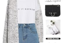 Meus 2 ( roupas )