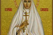 Saints Orthodoxes