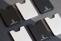Minimalist wallet - Metal wallet