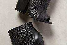 Boots to kill
