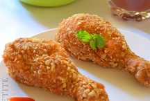 Tasty Appetite ~ Enjoy your Meal..!!