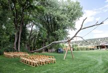 Colorado Venues / Venues in Colorado that I would LOVE to photograph at!