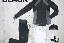 OUTFITS SCAT SPORTS / Outfits deportivos de nuestras prendas Scat Sports.