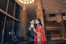 Arvind + Thanuja - Christian Wedding Reception