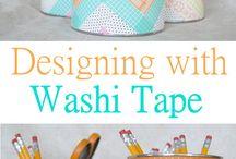 Washi Tape!!!