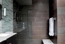 Baños / Ideas para baños.