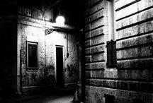 Novel: murder mystery untitled