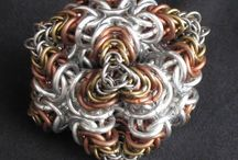 Chainmaille / by Donna King