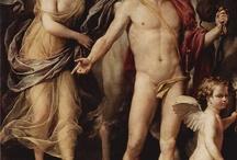 Mythology in Art