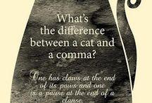 Grammar / Copy-editing