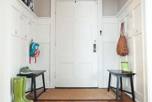 Home Inspiration / by Emily Gordon